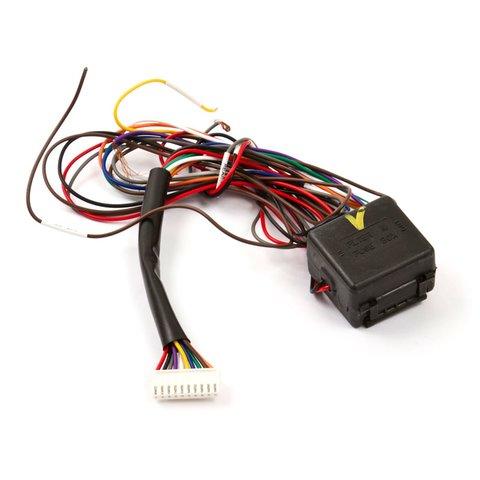"""Автомобильный видеоинтерфейс RGB High-End с функцией """"картинка в картинке"""" (PIP) Превью 3"""