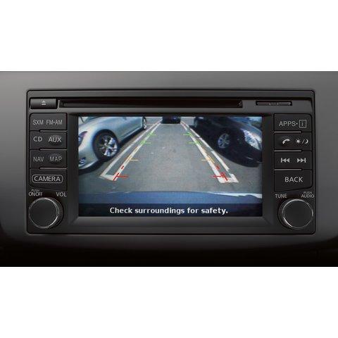 Кабель для під'єднання камери до монітора Nissan Connect 1 / 2 / 3 покоління (24036BG00A) Прев'ю 4