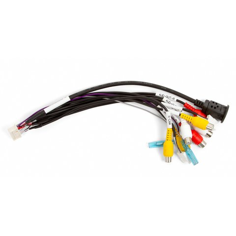 Видеоинтерфейс с HDMI для BMW с системой CIC- HIGH(NBT) Прев'ю 4