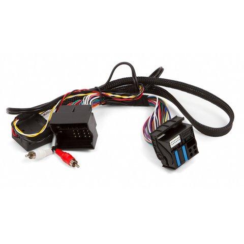 Видеоинтерфейс с HDMI для BMW с системой CIC- HIGH(NBT) Превью 5