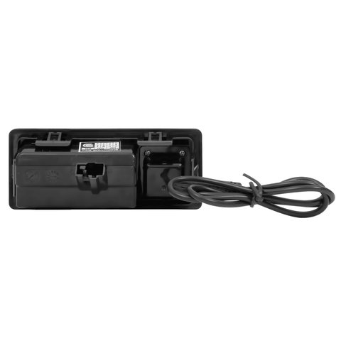 Rear View Camera for Audi A4L, A3 Preview 1