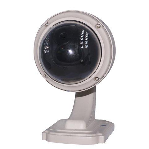 Безпровідна IP-камера спостереження HW0038 (720p, 1 МП) Прев'ю 2