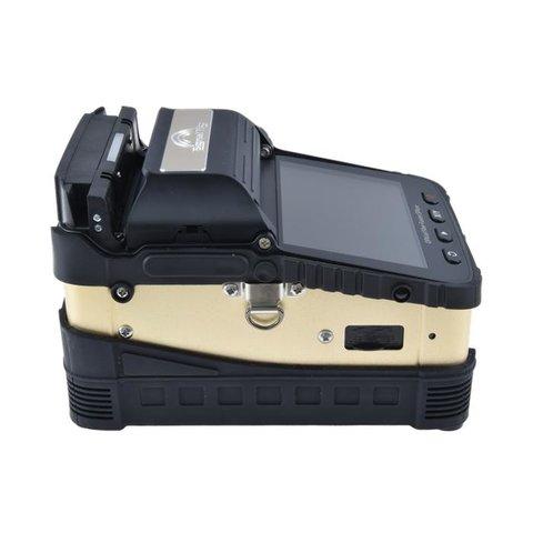 Зварювальний апарат для оптоволокна Signalfire AI-8 - Перегляд 2