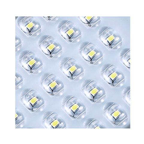 Вуличний LED-світильник з сонячною панеллю SL-680B – 6 В 6000 мАг Прев'ю 1