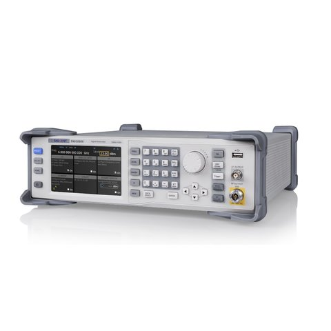 Генератор сигналів SIGLENT SSG5040X Прев'ю 1