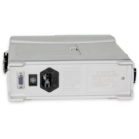 Цифровой мультиметр MASTECH M9803R Превью 4
