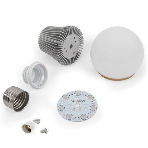 LED Bulb Housing SQ-Q23 7W (E27) Preview 2