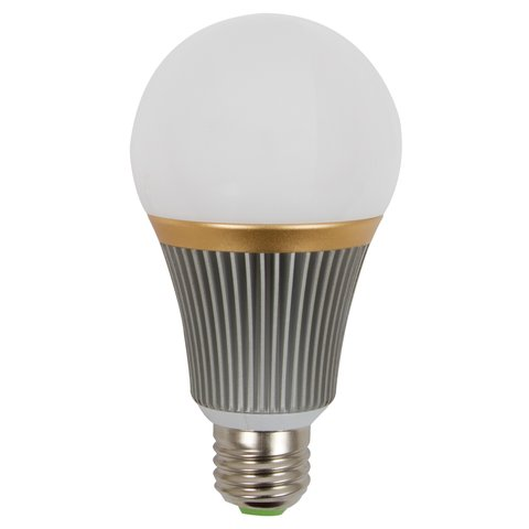 LED Bulb Housing SQ-Q23 7W (E27) Preview 1