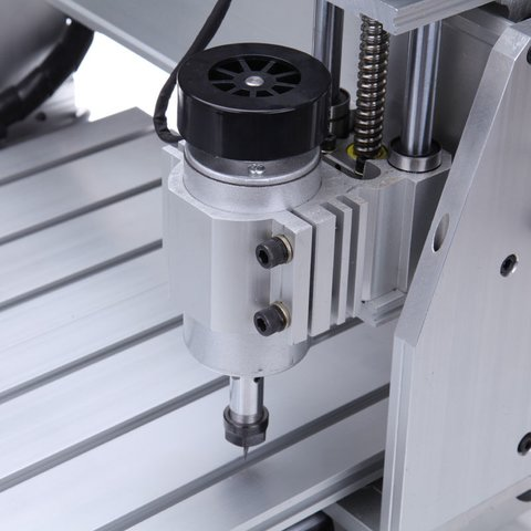 4-axis CNC Router Engraver ChinaCNCzone 4030 (800 W) Preview 2