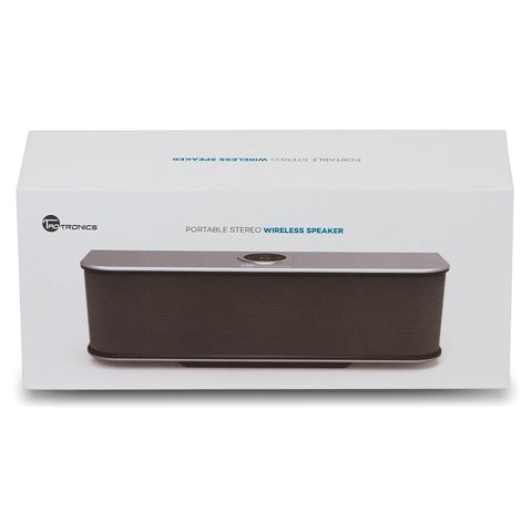 Altavoz inalámbrico portátil TaoTronics TT-SK06 - Vista prévia 6
