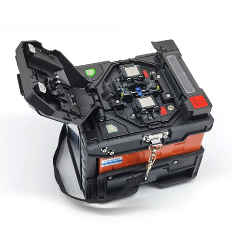 Fusion Splicer Comway C6S Preview 1